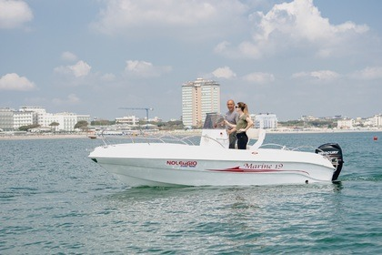 Hire Motorboat Marine 19 Cervia