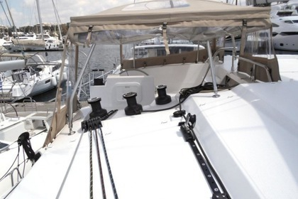 Rental Catamaran Fountaine Pajot Astréa 42 Athens