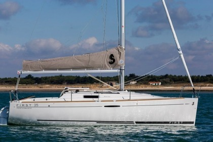 Location Voilier BENETEAU FIRST 25 Lorient