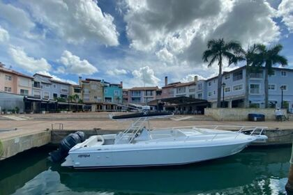 Charter Motorboat Intrepid Intrepid La Romana