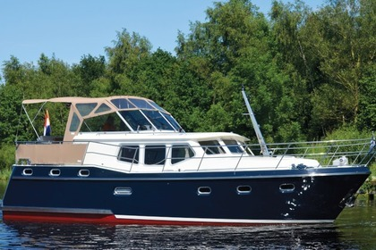 Charter Motorboat Drait Yachts Advantage 38 (6) Brandenburg