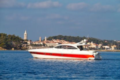 Charter Motorboat Alena 56 Limited Split