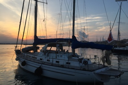 Rental Sailboat Sunset Cruise incl. drinks & dinner Classic Ketch 15m Senglea