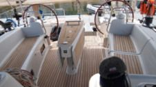 Sailboat Beneteau Oceanis 50 Family for rental