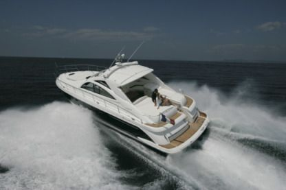 Charter Motorboat Fairline 52 Targa Santa Margherita Ligure