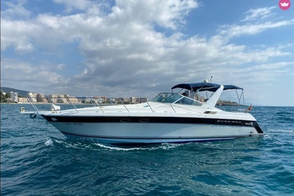 Alquiler Lancha Wellcraft 3400 Gransport Oropesa del Mar