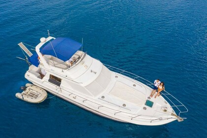 Hire Motor yacht Princess 45 Bodrum