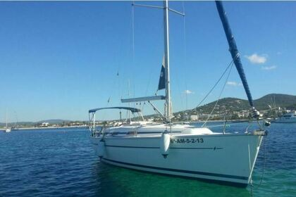 Rental Sailboat Bavaria 36 Almería