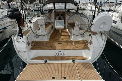 Charter Sailboat BAVARIA CRUISER 41 Portisco