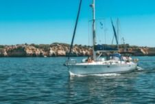 Sailboat Jeanneau So - Sun Odyssey 43 - 2001