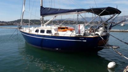 Rental Sailboat Belliure 40 Ajaccio