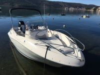 Motorboot Quicksilver 635 Commander zu vermieten