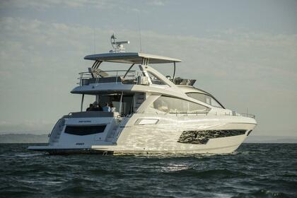 Rental Motorboat Sunseeker 75 GRP Commercial Yacht Birgu