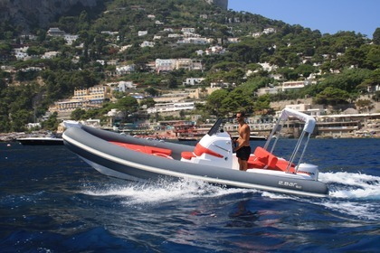 Rental RIB 2 Bar 6.20 2bar 6.20 Sorrento