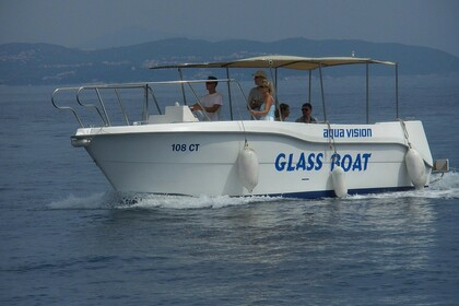 Rental Motorboat CT 108 Dubrovnik