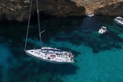 Charter Sailboat Beneteau Cyclades 50.5 Saint Julian's