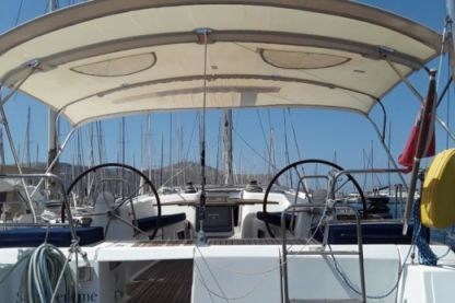 Rental Sailboat Beneteau Oceanis 54 Volos