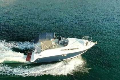 Hire Motorboat Bayliner 2013 Anavyssos