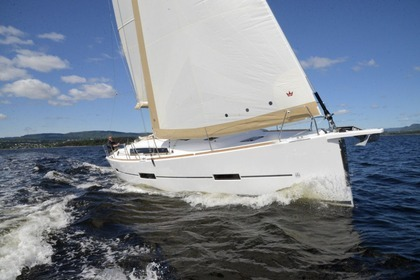 Rental Sailboat Dufour Yachts Dufour 412 GL Liberty Saint Thomas