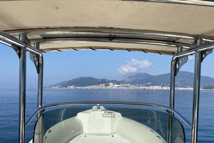 Location Semi-rigide Capelli Tempest 900 Sun Ajaccio