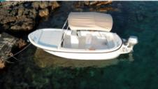 Betina 30Hp in Hvar for hire