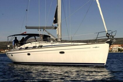 Hire Sailboat Bavaria 46 Cruiser Barcelona
