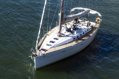 Charter Sailboat Beneteau First 47.7 Porto