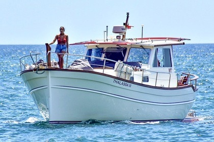 Hire Motorboat Menorquin Yacht 120 Portimão