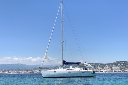 Hire Sailboat Elan Elan 45 Cannes