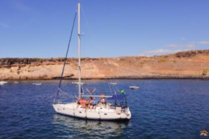 Rental Sailboat Jeanneau Sun Odyssey 37 Costa Adeje