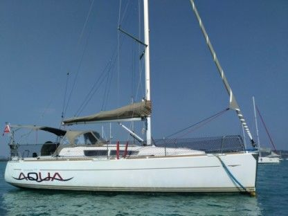 Location Voilier Jeanneau Sun Odyssey 33I Ko Chang