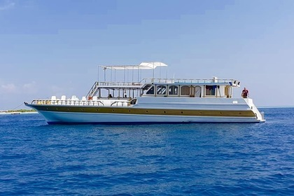 Charter Houseboat customs customs Malé