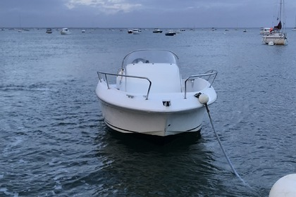 Rental Motorboat BENETEAU FLYER 650 Lège-Cap-Ferret