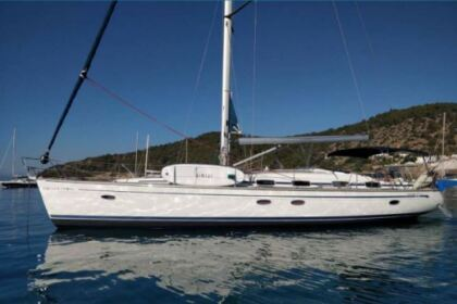 Rental Sailboat Bavaria Bavaria 50 Valencia
