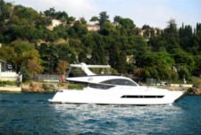 Motorboat Su Prestige Yacht Custom Built for hire