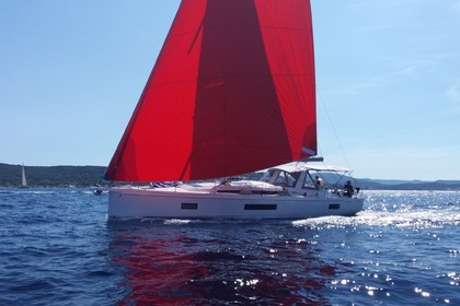 Rental Sailboat BENETEAU OCEANIS 51.1 Cannes