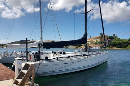 Rental Sailboat Beneteau First 50s Curaçao