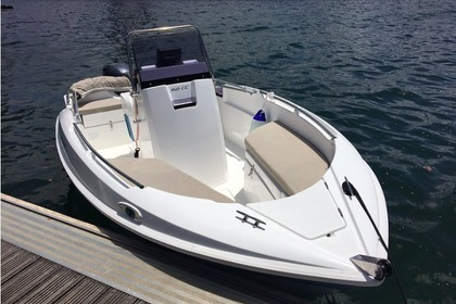 Hire Motorboat Compass 150 Skiathos