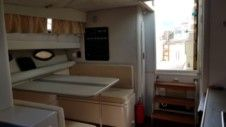 Motorboat Wellcraft Coastal 3300 for hire