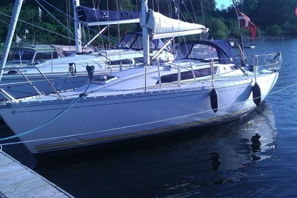 Rental Sailboat JEANNEAU SUN LIGHT 31 Dyvig