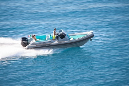 Hire RIB Ranieri Cayman 27 Sport Touring 400HP Cala d'Or