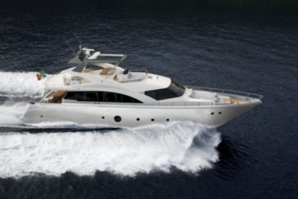 Location Yacht Aicon Yachts Aicon 75 Fly Positano