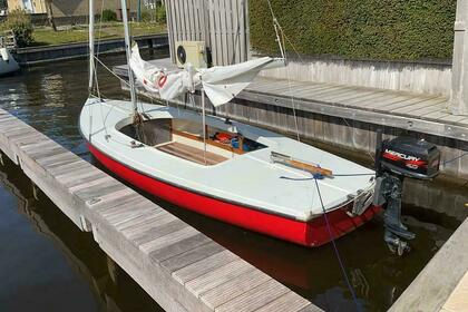 Rental Sailboat UFO UFO Lemmer