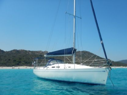 Rental Sailboat Gibert Marine Gibsea 364 Bastia