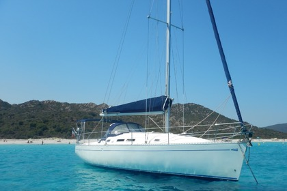 Hire Sailboat GIBERT MARINE GIBSEA 364 Bastia