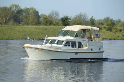 Charter Motorboat Linssen  Classic Sturdy 35 AC Beernem