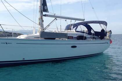 Hire Sailboat BAVARIA 33 CRUISER Corfu