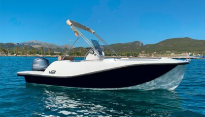 Rental Motorboat V2 5.0 Andratx