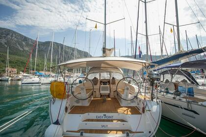 Charter Sailboat BAVARIA CRUISER 46 Dubrovnik