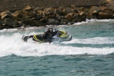Sea Doo Rxp 300 Rs à Bordighera à louer